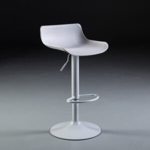 Richter young design Barstoel FALCO - Wit Wit